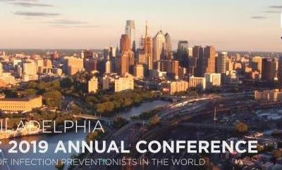 Sanipur partecipa a APIC 2019 a Philadelphia