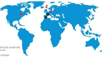 Sanipur allarga i propri orizzonti. Parola d'ordine: internazionalizzazione